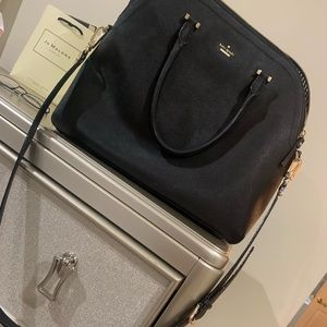 Kate Spade Medium Black Purse